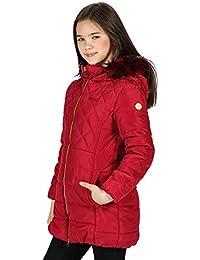 Regatta Bernadine High Shine Water Repellent Coat With Thermoguard Insulation Chaqueta Unisex niños