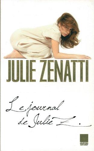 Le journal de Julie Z.