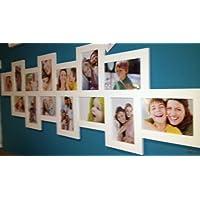 suchergebnis auf f r bilderrahmen collage k che haushalt wohnen. Black Bedroom Furniture Sets. Home Design Ideas