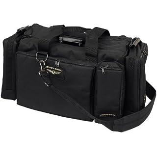 Jeppesen Captain Flight Bag in Black