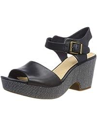45a0311f6f8 Amazon.es  Clarks - Sandalias de vestir   Zapatos para mujer ...