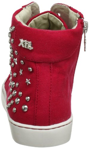 Xti Xti25912 Sp13, Baskets mode femme Rouge (Red X27)
