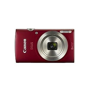 Canon-IXUS-185-Digitalkamera-20-Megapixel-8X-optischer-Zoom-68-cm-27-Zoll-LCD-Display-HD-Movies