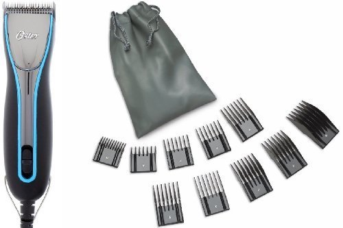 new-model-oster-a6-3-speeds-professional-animal-dog-clipper-combo-package-with-10-comb-guides-and-po