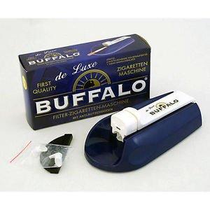 Buffalo-Stopfer-De-Luxe-Tabak-Stopfgert