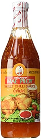 MAE PLOY SWEET CHILLI SAUCE 920G / 730ML