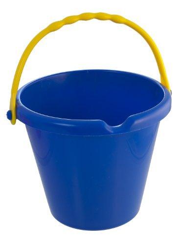 Miniland Special Bucket, Blue by Miniland