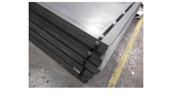 Buy Metal Online 1.5mm // 16 SWG Easy to Shape 0.059 S275//DD11 approx 20 x 20 500mm x 500mm | Hot Rolled Steel Sheet