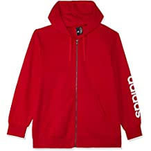 felpa adidas uomo rossa xl  : felpa adidas - Rosso