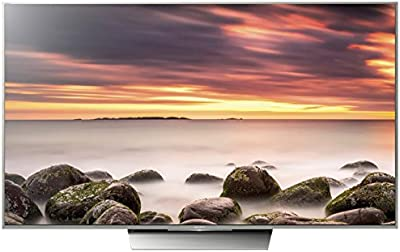 Sony KD-65XD8577 - 65 Clase - BRAVIA XD8577 Series TV LED - Smart TV - 4K UHD (2160p) - iluminación lateral, dynamic backlight - plata