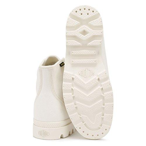 Hi Palladio Bianchi Pampa Marshmallow Stivali Originali qT8RT5