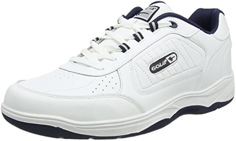 Gola Ama203, Zapatillas de Deporte Exterior para Hombre