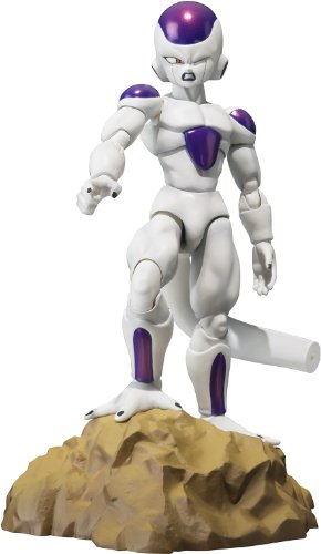 Figura Dragon Ball Freezer Figuarts 14 cm
