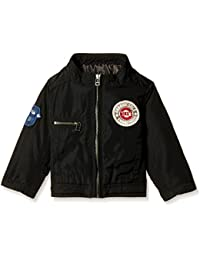 United Colors of Benetton Boys' Casual Jacket