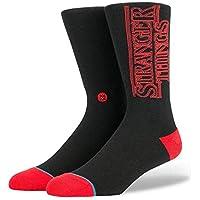 Stance Stranger Things Socks - Black Large preisvergleich bei billige-tabletten.eu