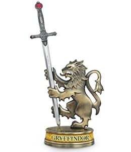 GRYFFINDOR Sword Letter Opener. Harry Potter Noble Collection (accesorio de disfraz)
