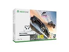 Xbox One -Pack Consola S 1 TB Forza Horizon 3 Bundle