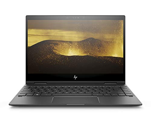 "HP ENVY x360 13-ag0000nf Ultrabook tactile 13"" FHD Argent (AMD Ryzen 5, 8 Go de RAM, SSD 256 Go, AMD Radeon Vega 8, Windows 10)"