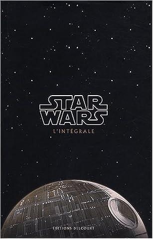 Star Wars : L'intégrale : Episode I à VI