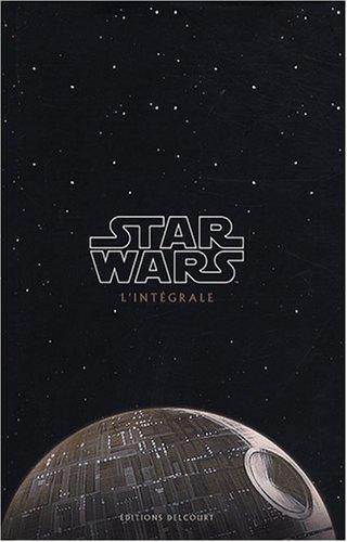 Star Wars : L'intégrale : Episode I à VI par Henry Gilroy, Rodolfo Damaggio, Jan Duursema, Miles Lane
