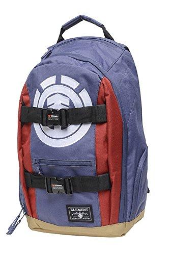 Element Mohave Mochila Daypack Backpack Crown Blue