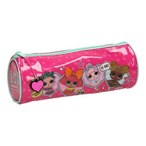 L.o.l. surprise ! astuccio lol surprise per bambina astucci bimba bambole lols accessori scuola portapenne