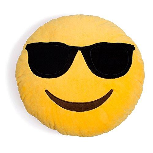 32cm-smile-emoticon-cushion-sunglasses-smile-yellow-round-cushion-pillow-stuffed-plush-soft-toy