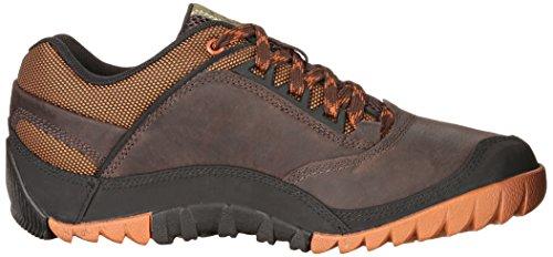 Merrell Annex, Chaussures de randonnée montantes homme Dark Earth
