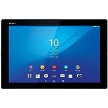 """Sony Xperia Z4 - Tablet de 10.1"""" (WiFi + 3G, RAM de 3 GB, HDD de 32 GB, Android), negro"""