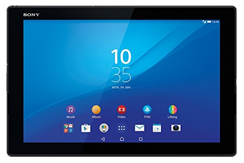 Sony Xperia Z4 Tablet-PC WiFi 10,1 Zoll