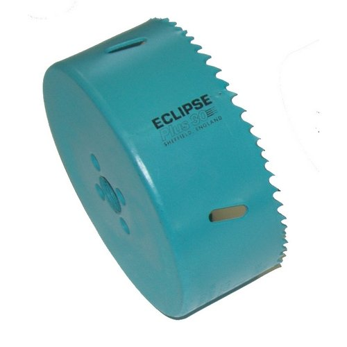 Eclipse Ebv30–105 Plus 30 Scie-cloche, 0 V, Bleu, 105 mm