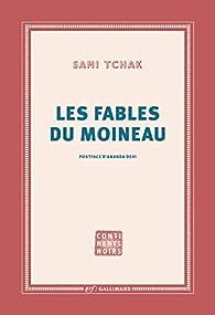 Les fables du moineau par Sami Tchak
