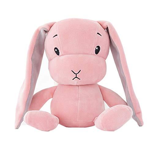 Coddington 30cm / 50cm Lange Ohren Tier-Plüsch-Spielzeug Gefüllte Karikatur-Baby-Schlaf-Begleite Spielzeug Kissen -