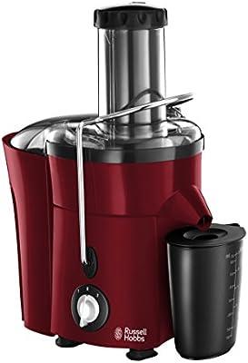 Russell Hobbs 20366-56 Desire - Licuadora, 2 velocidades, jarra de 700ml, bloqueo de seguridad, 550 W