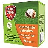 BAYER Herbicida selectivo vegetalizada Nf Ml. 40 Huerta y Jardín