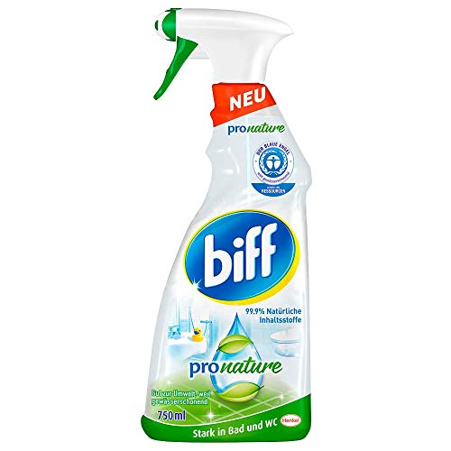 biff pronature Badreiniger 0,75 L
