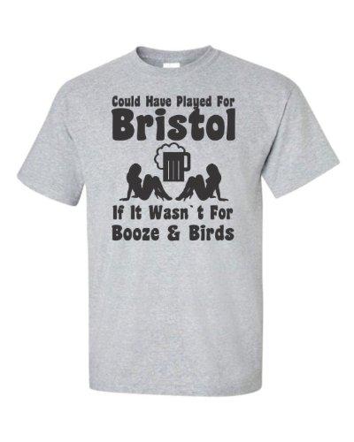Back To The Future T-Shirts -  T-shirt - Maniche corte - Uomo grigio