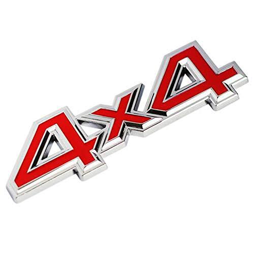 Insignia emblema etiqueta engomada coche impulsión