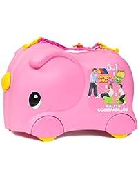 189df8fe6 Amazon.es: maletas correpasillos: Equipaje