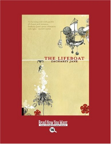 The Lifeboat (EasyRead Large Bold Edition)