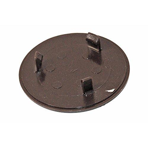 Whirlpool Waschmaschine Timer Knauf Einsatz Teilenummer des Herstellers: 481941378192 - Whirlpool Waschmaschine Timer