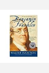 Benjamin Franklin: An American Life Taschenbuch