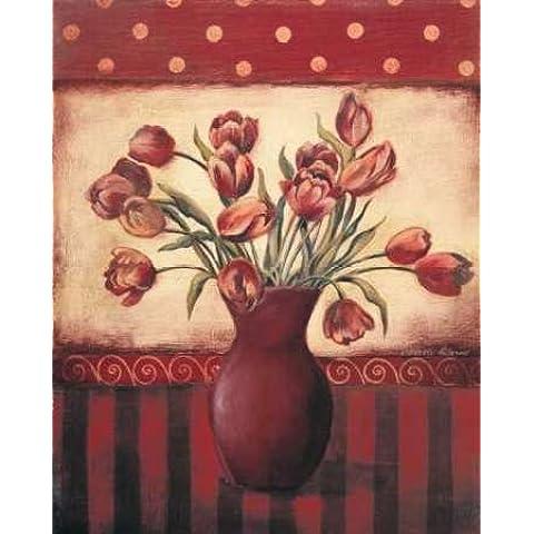 feelingathome-Impresi—n-artistica-tulipes-rouges-cm113x91-poster-lamina-para-cuadros