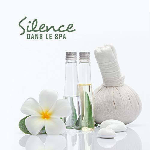 Silence dans le spa - Instrumental pour spa & massage, Sons de la nature, Plein repos, Première fois, Bonne humeur, Bien-être -