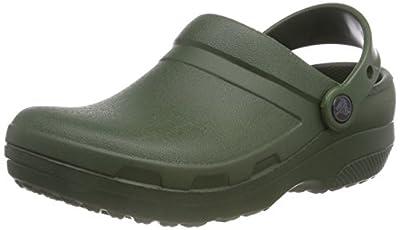 Crocs Unisex Adult Specialist II Clog