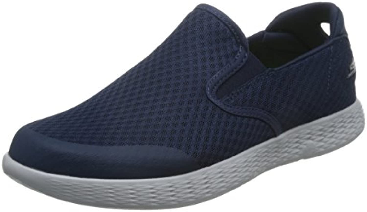 SKECHERS ON THE GO GLIDE-RESPONSE -53780NVGY- (41)