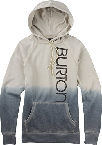 Burton WOMENS CST ANTIDOTE PO True black heather Fall Winter 2016 - XS Beige - Dove Heather