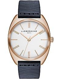 Damen Herren Online Berlin Und Uhren Für Liebeskind Armbanduhren srBdCthxQ