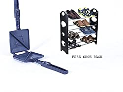 MOLO Gas Toaster Free Shoe Rack with it