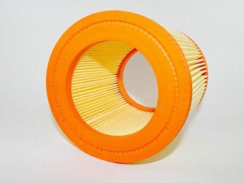 15 Filterbeutel Aldi Top Craft NT 0506 Nass-//Trockensauger